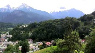Live Streaming Webcam in Berchtesgaden: Lockstein from Germany
