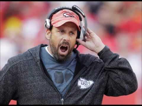 Kansas City Chiefs Signs QB Kyle Orton & Chicago Bears Sign QB Josh MCcown! Can Bears Make Playoffs?