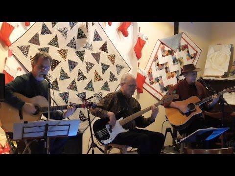 Palm Springs Jump (Slim Gaillard) - EdDee's Friends at Imagine Coffee