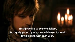 ŠAGRINSKA KOŽA / Jaszczur / The Skin of Sorrow  - Eurochannel