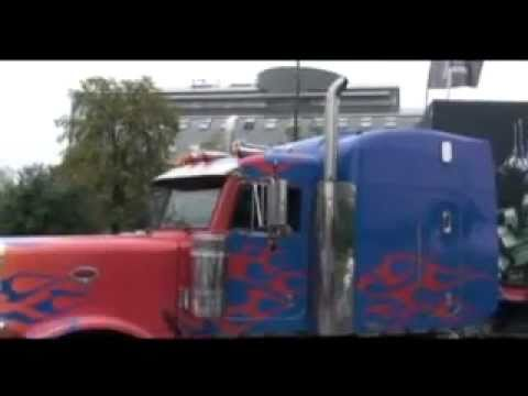 Optimus Prime Truck Peterbilt 379 Transformers Youtube HD Wallpapers Download free images and photos [musssic.tk]