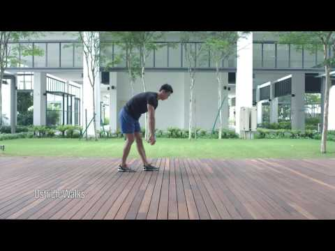 Hansen Lee's 6 Moves For Improving Yourself From Head To Toe