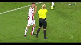 Köln vs Hertha Berlin 0-2 Season 2017/2018