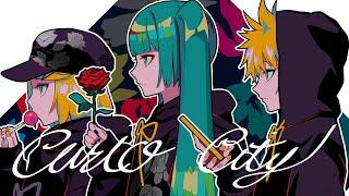 キュリオ・シティ / てにをは feat. 初音ミク (Curio City / teniwoha feat. Hatsune Miku)