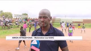 EMPAKA ZA VOLLEYBALL: Ttiimu ya Uganda yeetegeka