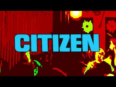 CITIZEN - FEVER DAYS