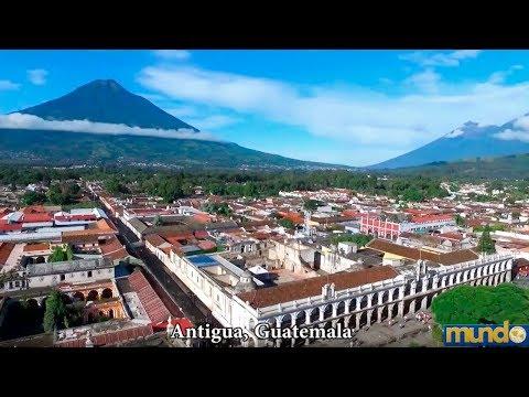 WEP : apprenez l'espagnol à Antigua (Guatemala) / les activités de Mundo Spanish School
