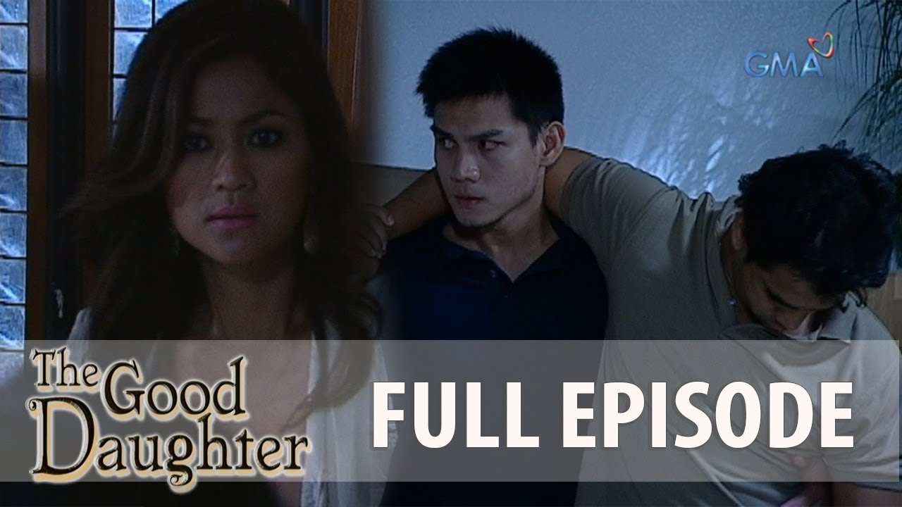 Download The Good Daughter:  Rico is kidnapped? (Full Episode 41)