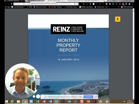 What is Happening with Prices in Manawatu? Video by Watson Real Estate