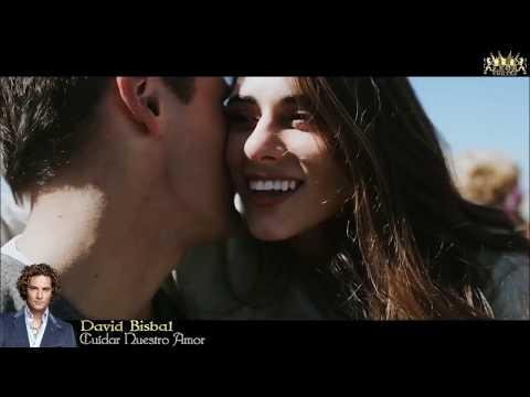 David Bisbal (Cuidar Nuestro Amor)