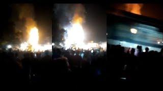Amritsar Train accident: जोड़ा फाटक में बड़ा हादसा, रिपोर्ट्स के मुताबिक मौत का आंकड़ा 100 तक पहुंचा