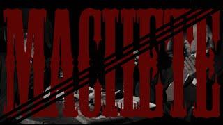 Skrat - Machete (Official Music Video)