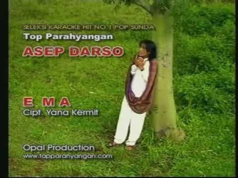 Lagu Sunda   Ema   Asep Darso