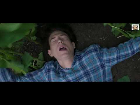 Peter Rabbit (2018) - Rabbit Attack Two Scene