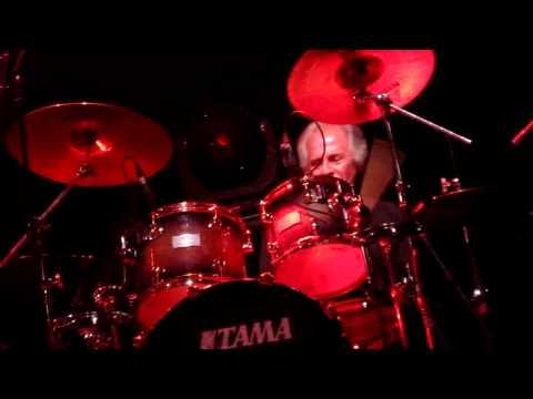 Pete Best Band - Please Mr. Postman (21.03.2010, B1 Maximum Club, Moscow, Russia)