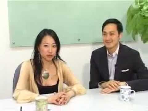 Adrian Wong - Luxury Marketing in China