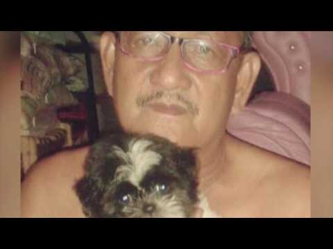 Rest in peace PAPA ALEXANDER ANDRES!