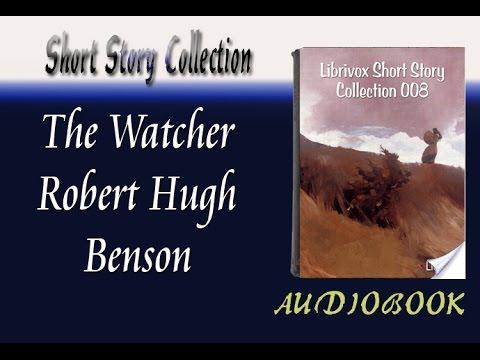 the watcher short story