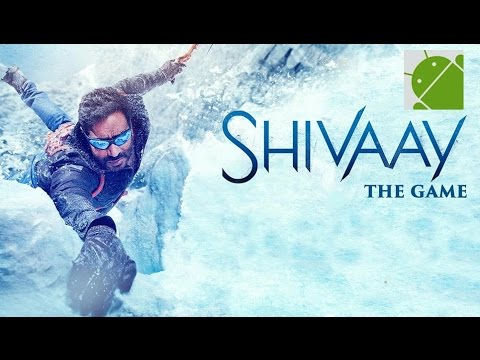 Shivaay The Official Game - Android...
