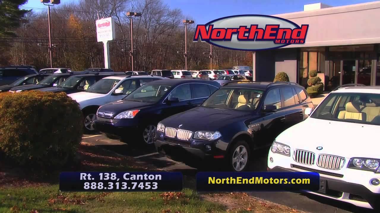 Used Cars Boston >> North End Motors Used Cars Boston