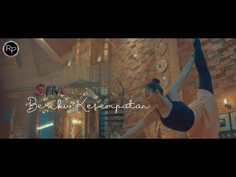 SFive - Beriku Kesempatan (Official Music Video)