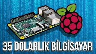 35 Dolarlık Bilgisayar Raspberry Pi 2 İncelemesi