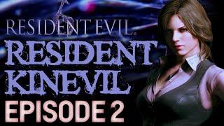 Resident Evil 6 Episode 2 - Resident Kinevil