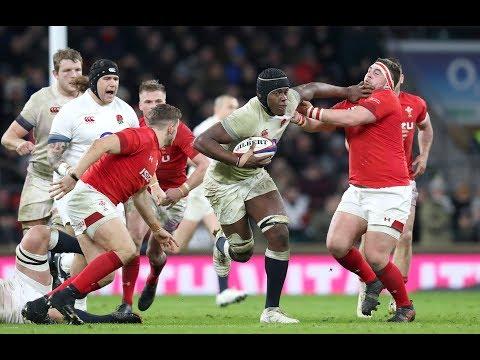 Short Highlights: England v Wales | NatWest 6 Nations