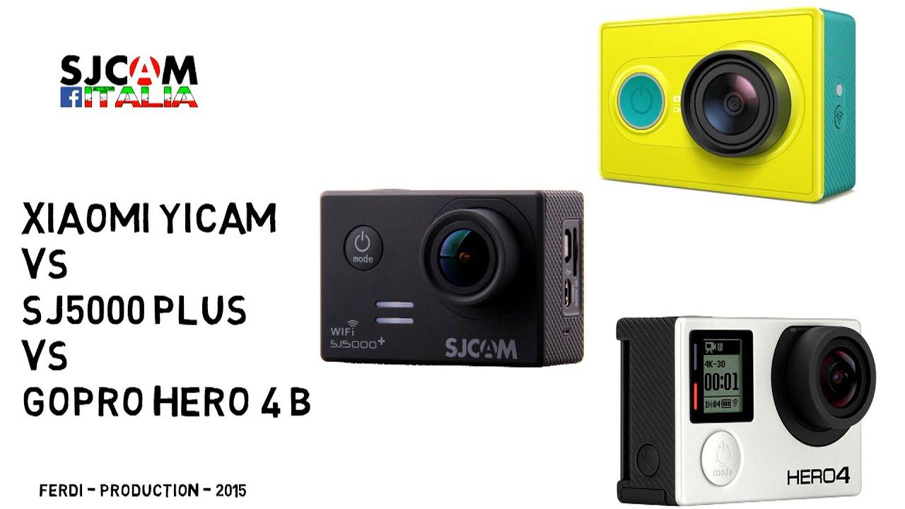 Xiaomi yi vs gopro hero action camera comparison cameralah com gopro - Xiaomi Yi Vs Gopro Hero Action Camera Comparison Cameralah Com Gopro 51