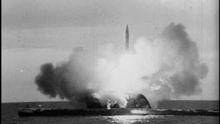 """#Первая отечественная ракетная подводная лодка# cудостроение# фильм """"Гори, гори, моя звезда ..."""""""