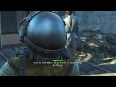 Fallout 4  Nuka World DLC Part 25  