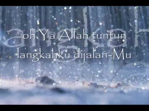Insya Allah - MAHER ZAIN feat FADLY PADI