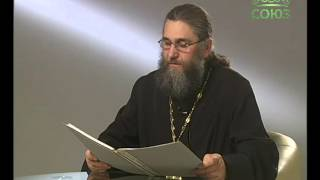 Уроки православия. Об учителе покаяния прп. Андрее Критском. Урок 2. 7 апреля 2016