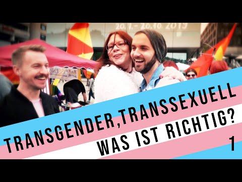 Transgender, Transsexuell - Was Ist Richtig? | Frau & Trans* 1/9