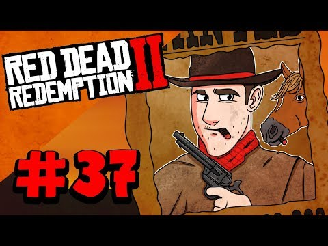 Sips Plays Red Dead Redemption 2 (12/11/18) #37 - Not bad, eh?