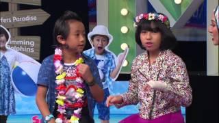 MeleTOP - Mia Sara & Rykarl Iskandar Main