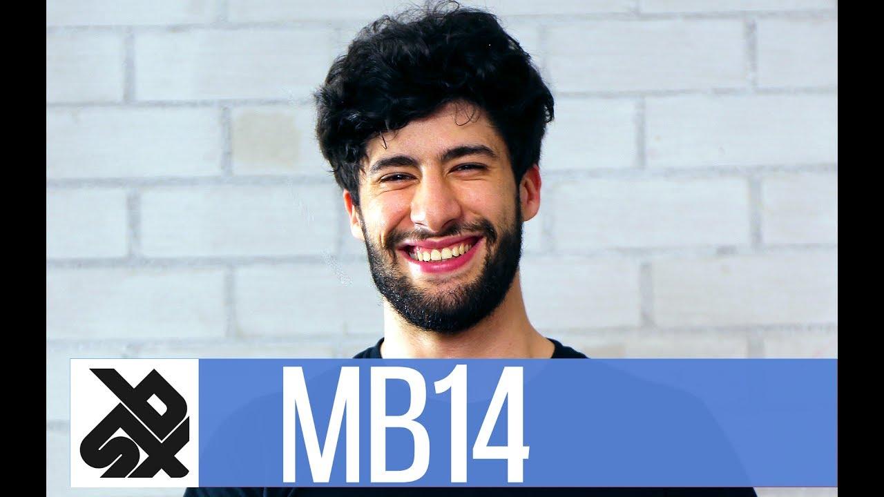MB14 |  LovIt by Marian Hill
