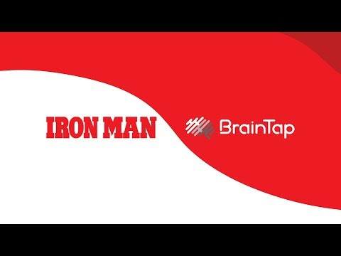 Ironman Co-Owner Introduces the New Mind-Muscle Connection Program with BrainTap