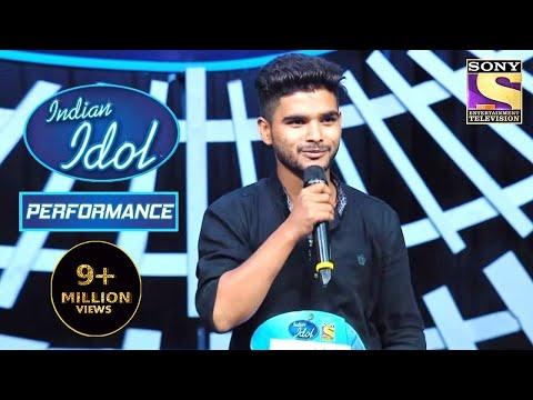 Salman Ali ने दिया एक खांस Audition!   Indian Idol Season 10