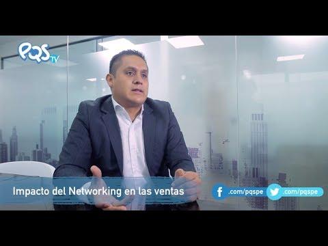 ¿Cómo Impacta El Networking En Las Ventas?