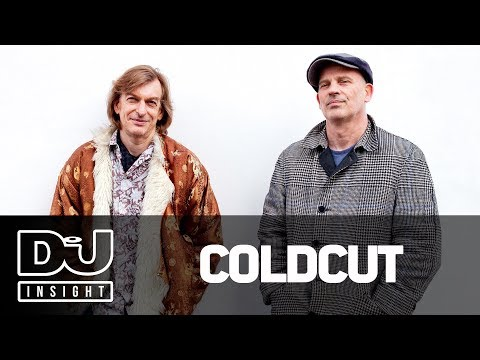 Coldcut In Their Own Words // DJ Mag Insight