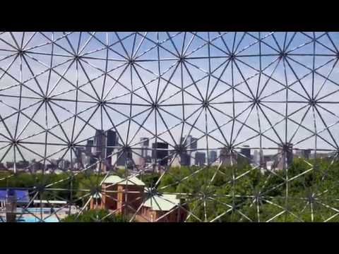 Biosphere Montreal - The Future Is Here