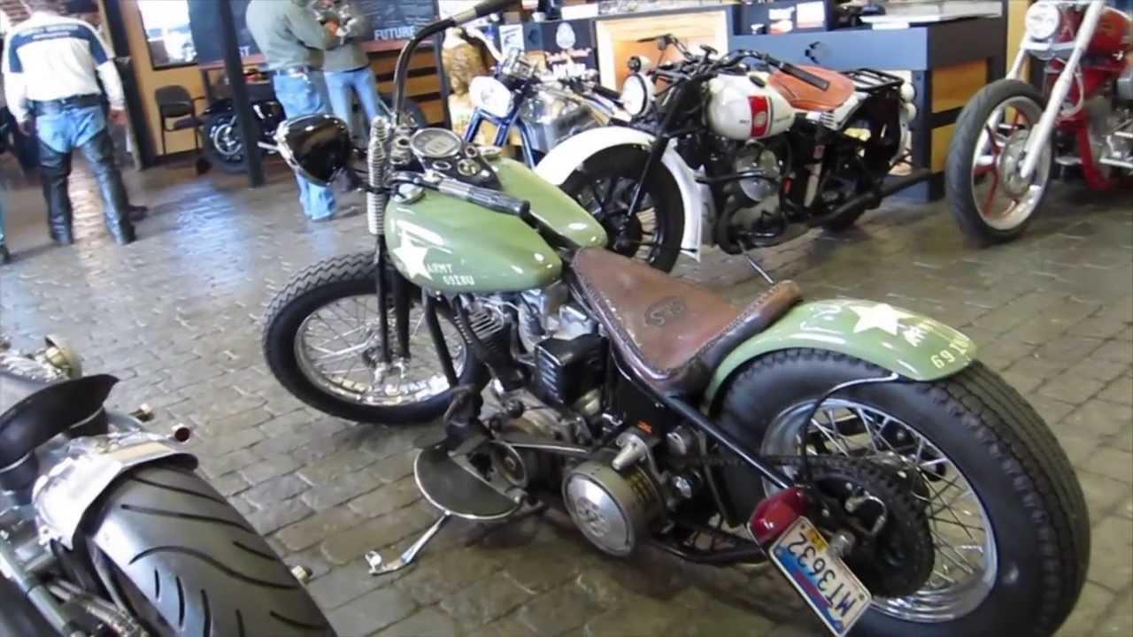 Mad River Harley Davidson Bike Week