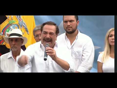 Carabela TV - El Por Qué Del Paro En Ecuador Y Todo Lo Que Deberías Saber PT1  - Cobertura Especial