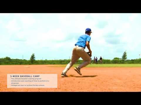 The IMG Academy Baseball Camp Experience