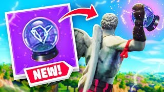 *NEW* RIFT-TO-GO GRENADE, MAP & MODE in Fortnite Battle Royale LIVE