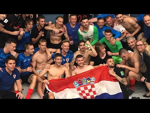 Croatia deserve all the respect – Oh My Goal