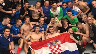 Croatia deserve all the respect - Oh My Goal