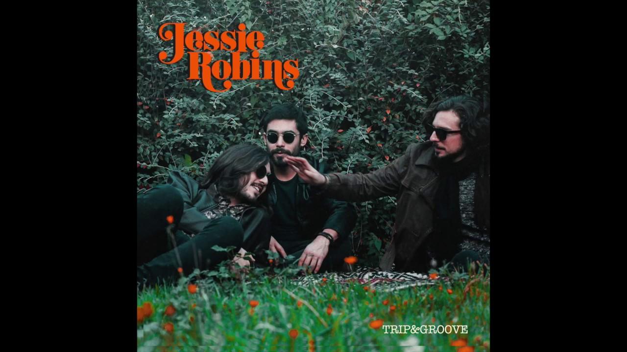 Jessie Robins
