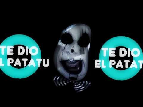 Mestizo El Grande  - El Patatu - (Video Lyrics) Prieto Studios 54